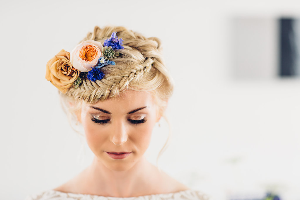 Welcome to my bridal makeup blog. Here you will find beautiful imagery and real life makeup looks for real life brides - the best of Birute Thomas MUA.