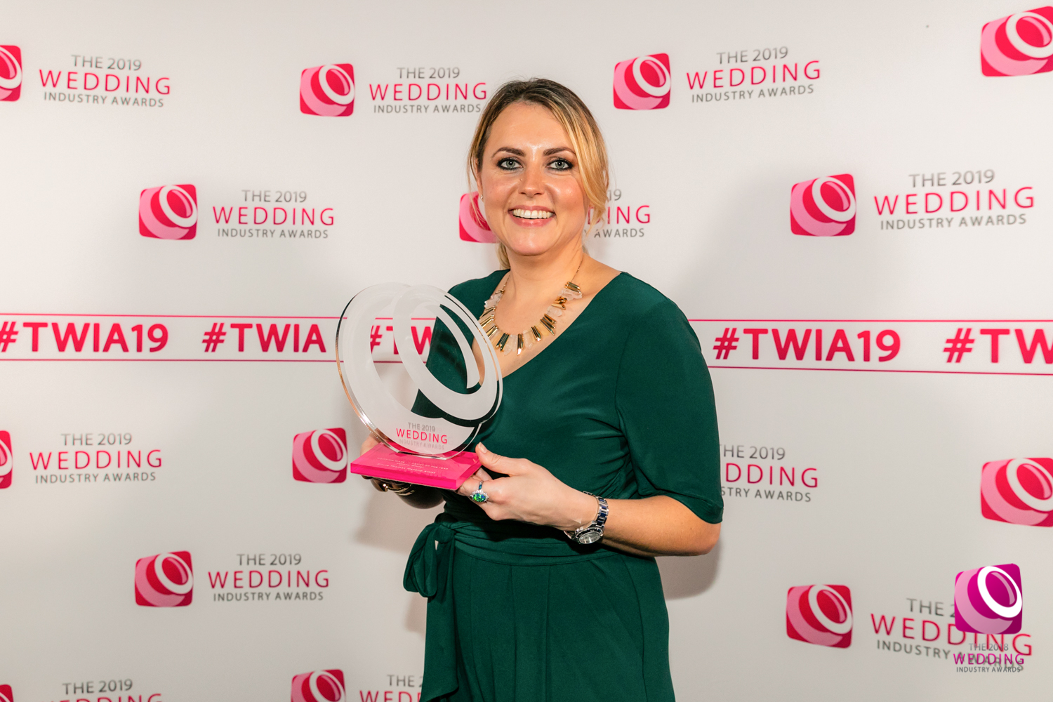 Last year, I applied for The Wedding Industry Awards (TWIA) due to one of my kind photographer friends, Kristida Photography nominating! Find out more on my blog.
